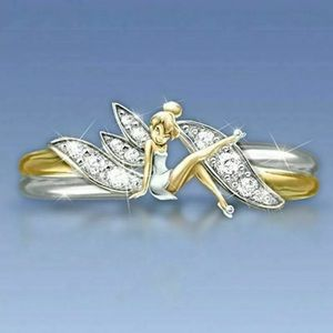 Tinkerbell Ring 🧚♂️